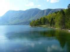 Top 25 Things to Do in Europe in 2013: #25. See a less-visited corner of Europe in Slovenia http://travelblog.viator.com/top-25-things-to-do-europe/ #travel