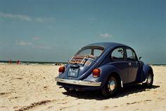 vw Beetle 1973 -