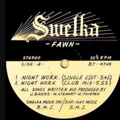 "Remix ""Fawn - Night work (Breixo Edit)"" by Breixo. Download Now!"