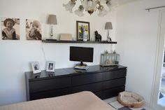 Unelmien koti Koti, Office Desk, Corner Desk, Furniture, Home Decor, Corner Table, Desk Office, Decoration Home, Desk