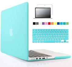 Silicone Flower Decal Rainbow Keyboard Cover Keypad Skin Protector for Mac MacBook Pro 13 15 17 Air 13 Retina 13 Us Layout-Cowboy
