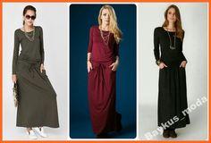 Sukienka dresowa maxi kieszenie wiązana r. L 40