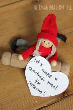 Create a new tradition with the Kindness Elves, an alternative to the Elf on the Shelf, and focus on positive, character-building activities for kids.