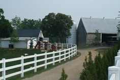 Take a leisurely walk around our picturesque 15-acre farm in Lancaster, PA