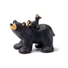 Bearfoots Bears Riding Bearback Figurine Bearfoots Bears by Jeff Fleming,http://www.amazon.com/dp/B00I0A2SVG/ref=cm_sw_r_pi_dp_BoZrtb177W7XZASN