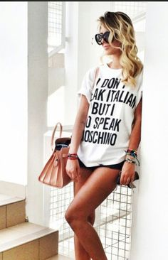 T-SHIRT: http://www.glamzelle.com/products/muchskino-i-dont-speak-italian-t-shirt-2-colors-available
