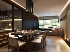 East meets West: an Exercise in Interior Adaptation [100 Images]