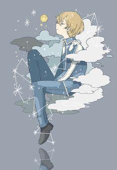 Twitter Kunst Online, Online Art, Aesthetic Anime, Aesthetic Art, Fantasy Kunst, Fantasy Art, Eugeo Sword Art Online, Anime Bebe, Character Art