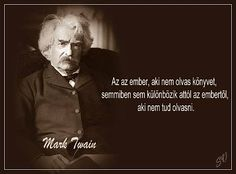 Mark Twain, Proverbs, Einstein, My Books, Inspirational Quotes, Wisdom, Reading, Life, Libraries