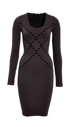 Wolford - Schwarzes Kleid