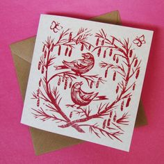 love song Greeting Card by Celia Hart