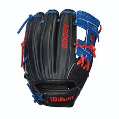 "Wilson A2000 HR13 H Ramirez Infielder Baseball Glove RHT 11.75"""" WTA20RB15HR13GM"