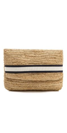 Bop Basics Chunky Crochet Clutch   15% off first app purchase with code: 15FORYOU