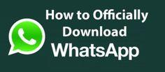 Whatsapp.com - Whatsapp App | Www.whatsapp.com Download