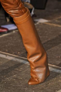 givenchy fall 2013 boots