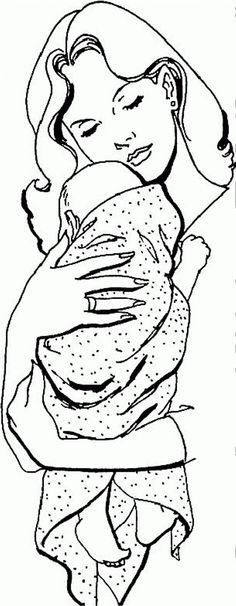 Image detail for -Coloring Pages of Mothers Day Hug Coloring Pages - best of i love you mommy and daddy coloring pages