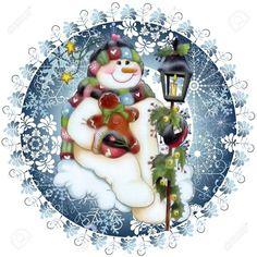 Christmas Scenes, Christmas Clipart, Christmas Animals, Christmas Printables, Christmas Balls, Christmas Pictures, Christmas Snowman, Christmas Crafts, Merry Christmas