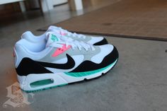 May Nike Air Max Sunrise for women ~ my next color!!! :))))))