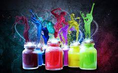 פעימות לב העסק שלך : צבעים מדברים שיווק - פסיכולוגיה של צרכנים https://www.facebook.com/OCTOPUSWEBSERVICES