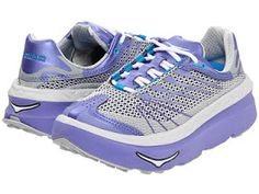 Podiatry Shoe Review. Podiatrist Recommended Running Shoe - Hoka | January 28, 2013 | http://podiatryshoereview.blogspot.com/2013/01/podiatrist-recommended-running-shoe-hoka.html | Hoka One One Mafate