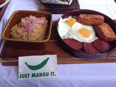 Bday Brunch! :) #justmanguit