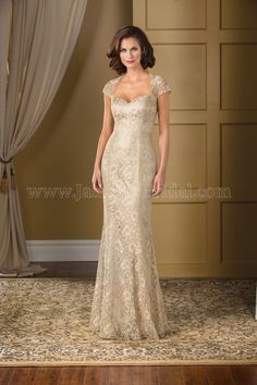 belsoie dress l174005 sandstone - Google Search