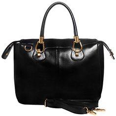 FASH Top Double Handle Doctor Style Shoulder Bag,Black,On... https://www.amazon.com/dp/B00VX4FBKQ/ref=cm_sw_r_pi_dp_nT9LxbAB3RN89