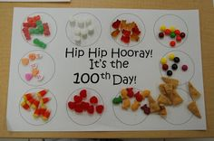 LEPPARD LIFE: 100th Day of School