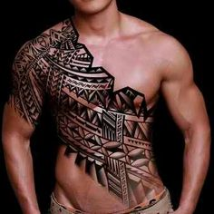 Tattoo Designs for Men that Rock | Pinoy Guy Guide This is bad  ass