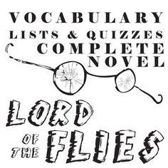 LORD OF THE FLIES Figurative Language Analyzer