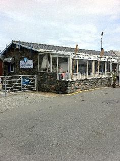 The Boathouse Restaurant, St Peter Port, Guernsey