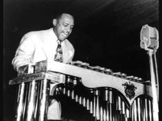 78rpm: Flying Home - Lionel Hampton and his Orchestra, 1942 - Decca 18394 - YouTube