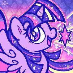 My Little Pony- Twilight