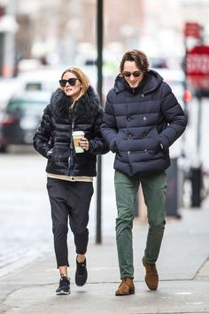 Olivia Palermo out and about in New York -05