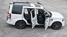 Vogue Your Discovery with the Latest KAHN Style Land Rover Car, New Land Rover, Jaguar Land Rover, Range Rover Evoque, Range Rover Sport, Range Rovers, Land Rover Discovery 2015, 2015 Honda Fit, Kahn Design