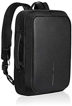 f4f7a3e73f Amazon.com  XD Design Bobby Bizz Anti-Theft Laptop Backpack  amp  Briefcase