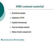 Northland Imaging shares a seven-minute presentation on a common exam we perform: an MRI of the brain.