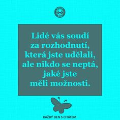 Jsou to pokrytci Motto, Humor, Good To Know, Personal Development, Techno, Wisdom, Thoughts, Sayings, Funny