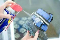 20 бытовых проблем, справиться с которыми поможет балончик аэрозоля WD-40