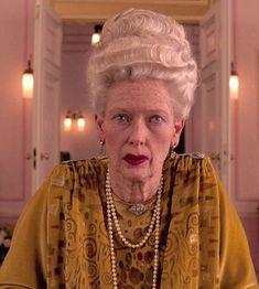 """""""O Grande Hotel Budapeste"""" >>> Melhor Maquiagem e Cabelo"""