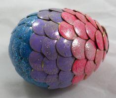 Pride Egg - Bisexual