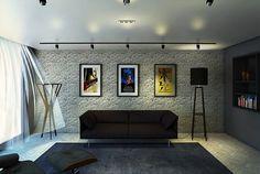 Arquitetura de Interiores Conceitual