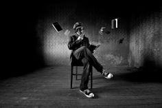 strange days by mario grobenski - psychodaddy