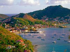 Secluded Island Escapes... TERRE DE HAUT Guadeloupe
