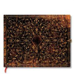 Paperblanks Gästebuch Grolier Ornamentali. #Paperblanks #DasNotizbuch #Notizbuch #Notebook #TopMarke www.dasnotizbuch.de