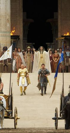 Pictures & Photos from Exodus: Gods and Kings (2014)