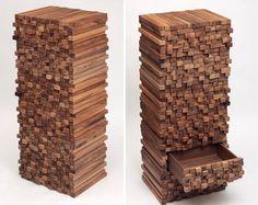 Superb Design by Boris Denier now in gallery at V