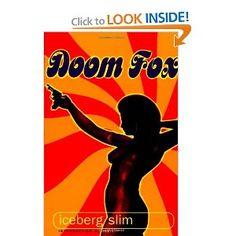 Doom Fox x Iceberg Slim