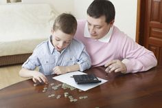 De 4 moeilijkste geldgesprekken met je kinderen. Knack