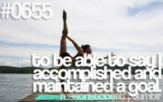To be able to say I accomplished and maintained a goal. #juliomedina #p90x #fitness #motivation #reasonstobefit #workout #shakeology